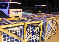天津,河南,广西,惠州两车全部发出