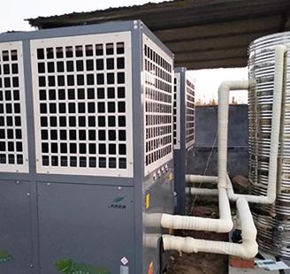 山东省济南双孢菇种植场2台25匹低温机器恒温